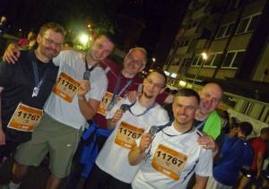 2013 Mannheim Marathon
