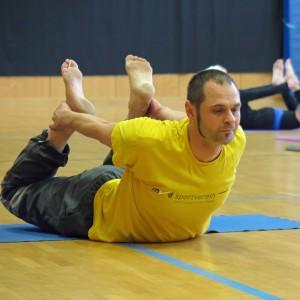 4MaFiTa Yoga 3675